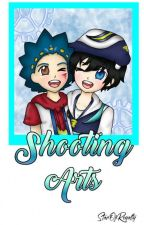 Shooting Arts by _StarOfRoyalty_