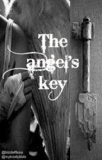 The angel's key by 5bananasofsummer