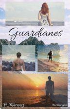 Guardianes [Romanogers] by Vi_Marquez