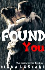 Found You (Cakshill) by dianalstr99