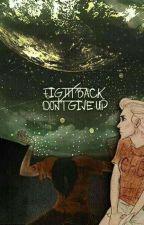 Percy Jackson Stands Alone by PercyJacksonToWendip