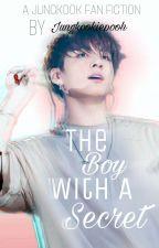 The Boy With A Secret by prettyboysxbangtan