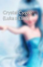 Crystal Cygne (Luka x Elisa) by 23StellaOrgana