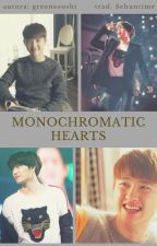 Monochromatic Hearts (Kaisoo) - Taducción by SehunTime