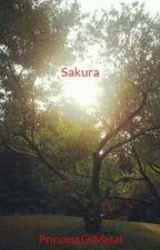 Sakura by xXForeverNeverAgain