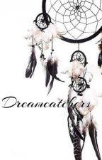 Dreamcatchers by amandgag