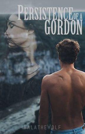 Persistence of a Gordon by TalatheWolf