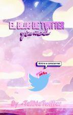 ❀ El Bloɢ de Twιттer y ѕυ мod ❀ by __HeartTwitterUwU