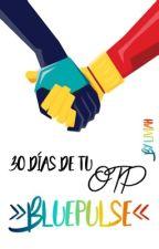 30 días de tu OTP »Bluepulse« by Leviahtan