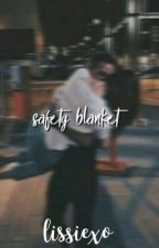 SAFTEY BLANKET ↦ SIMON MINTER by lissiexo