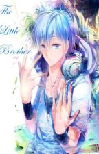 The Little Brother (A Kuroko no Basuke Fanfiction) by BerryAlice