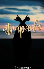 Atrapada #3 (Saga Ilegales) by serenalane
