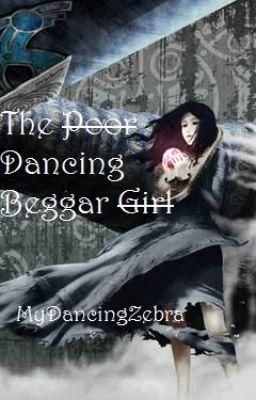 The Dancing Beggar