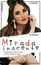 Mirada Inocente by LyccaSantos_