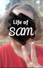 Life of Sam by SamPotatoChild