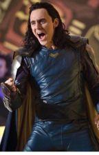 Loki/Tom Hiddleston  by jpatt82