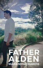 Father Alden by maidenmaichard16
