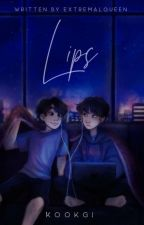 ❍ lips » kookgi. by EXTREMALQUEEN