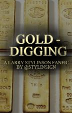 Gold-Digging - Larry Stylinson by stylinsign