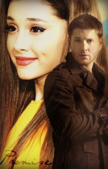 Promise (Dean Winchester Love Story)