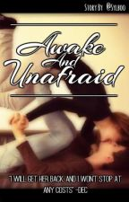 Awake And Unafraid by Sylboo