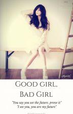 Good Girl, Bad Girl by RilakKumamon21