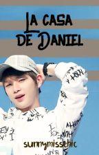 [PD101.S2 / WANNA-ONE] - La casa de Daniel (versión extendida) by lonelycollision