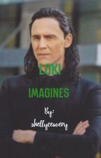 Loki imagines? by shellyceavery