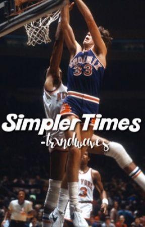 simpler times {j.t} by -trxndwaves