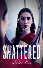 Shattered (George Weasley Y Tu) by LuisaKas