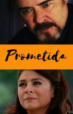 PROMETIDA - TEKILA by dehsilva9408