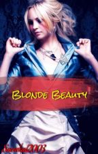 Blonde Beauty || Doctor Who by Snowkat2003