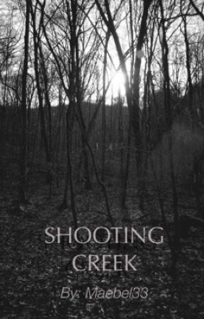 Shooting Creek  by maebel33