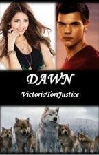DAWN (a Tori Vega and Jacob Black fanfic) by Pantherheart1698