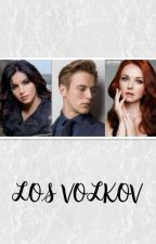 Los Volkov by Yosie_Ch