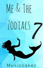 Me and The Zodiacs 7 by Musiccakez