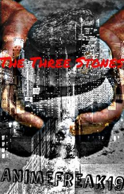 The Three Stones