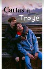 Cartas a Troye    Tracob (BoyxBoy) 🌈 by camftbanana