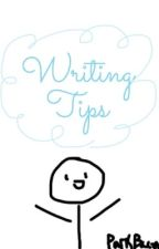 Writing Tips by ParkBacon