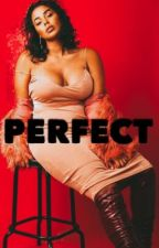 Perfect (Dave East) by QueenNneka