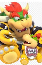 Bowser: Fatherhood & Against evil Mario by meenature