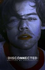 Disconnected » Harry Styles [rus] by stylxzhe