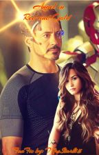 Angel in Red and Gold (Tony Stark Love Story) by StarkPhoenix15