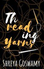 threading yarns by Shreya_VA