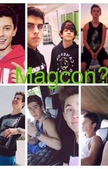 Magcon?