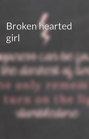 Broken hearted girl by belieberauhl8
