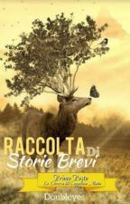 Raccolta di Storie Brevi by Doubleyes