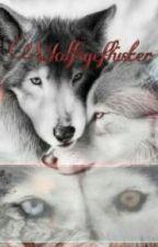 Wolfsgeflüster by lisacarolin