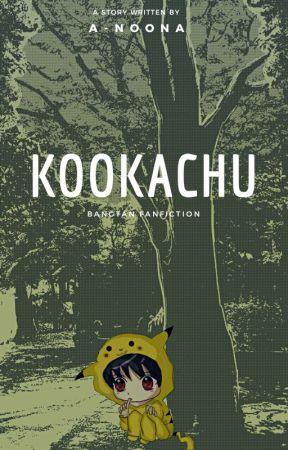 KOOKACHU by A-noona