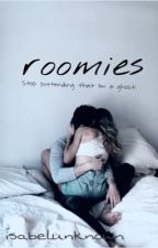 Roomies by isabelunknown